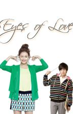 Eyes of Love by YowItsJill