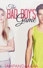 The Bad Boy's Game by iampandaaaaa