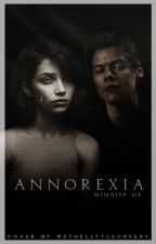 Annorexia [F.F - H.S] by Minniee_o3