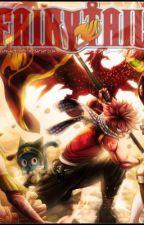 Sightless Sound Slayer (Fairy Tail) by HollyIsANinjas