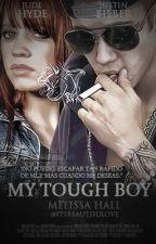 My tough boy (Justin Bieber) by Itsbeautifulove