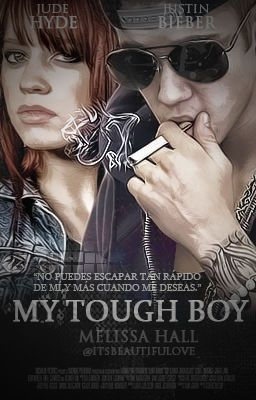 My tough boy [Justin Bieber]