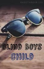 Blind Boys Child by SweetnSour123