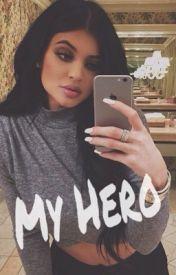 Kylie Is My Hero by AppleCreamBooks