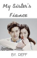 My Sister's Fiance by ONEofSNOWERS