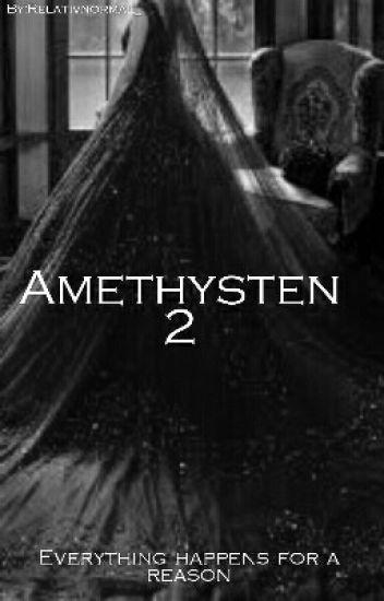 Amethysten 2