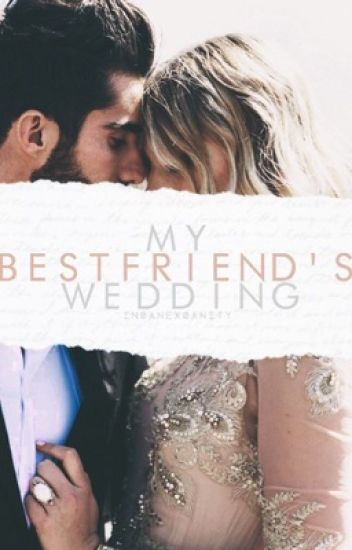 My Bestfriend's Wedding.
