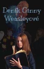 deník Ginny Weasleyové by MakyHaki