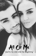 All Of Me [zerrie] by zerriesofancy