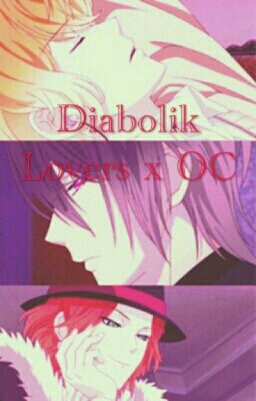 Diabolik Lovers x OC