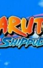 Naruto Shippuden : La Ragazza Dei Demoni  by dollypop99