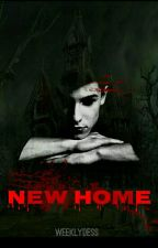 New Home (Shawn Mendes) by WeeklyDess