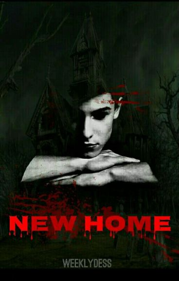 New Home (Shawn Mendes)