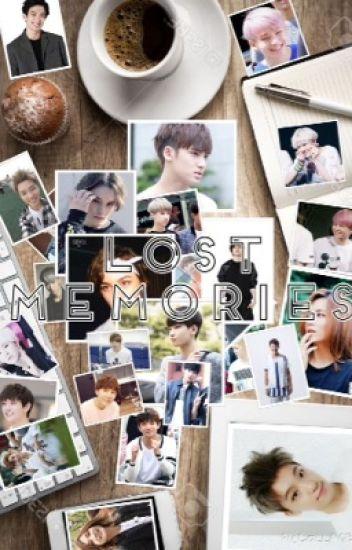 Lost memories [SEVENTEEN]