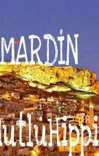 Mardin  by MutluHippi
