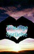 Traurige Sprüche by _Jenna480_
