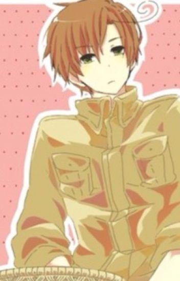 Shimeji!Romano x Reader