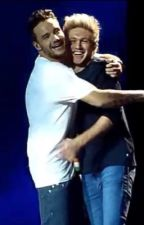 Only Heaven I'll be sent to (Niam Horayne) (Short Story) (BoyxBoy) by Love_Niam_forever
