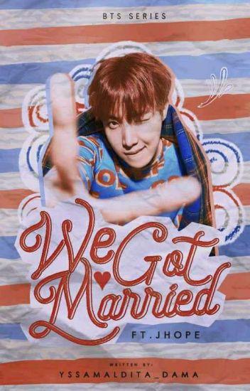 We Got Married (Jung Hoseok)
