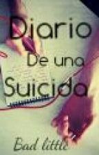 Diario de una suicida by Lana_Drew