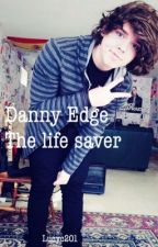 Danny Edge - The Life Saver by Lucyc201