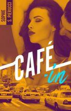 Café-in by sweatdream13