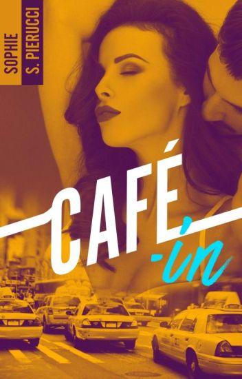 Café-in (Publié Chez BMR)
