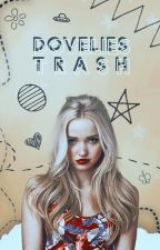 dovelies trash by rooneyclassic