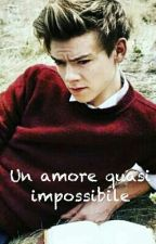 Un amore quasi impossibile    •Dylan and Thomas      (IN REVISIONE) by ire_14