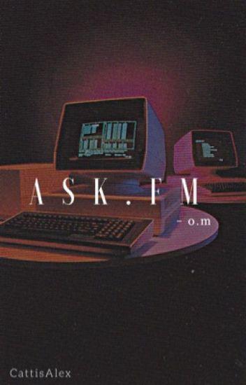 Ask.fm | o.m