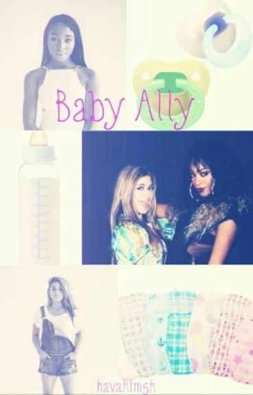 Baby Ally