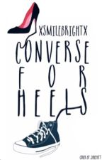 Converse for Heels by xsmilebrightx