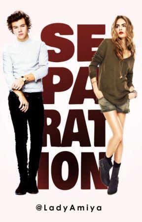 Separation by LadyAmiya