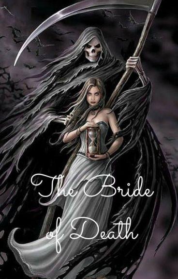 The Bride of Death by kool_kat_kris101