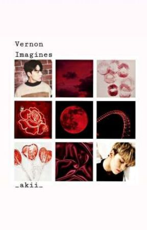 Vernon Imagines by _akii_