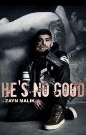 Не's No Good. Zayn Malik(Russian Translation)