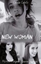 New Woman by badjimin