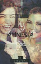 My Amnesia Girl (Rastro) by PoetLiterati