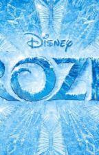 Frozen/ Jelsa Picture Book by KanzakiMizuki918