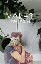 Valet || Janiel au by TbhJaniel