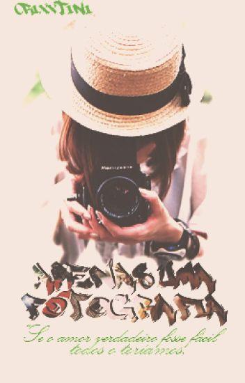 Apenas Uma Fotografia