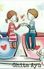 Lukisan Cinta by ghitayu_