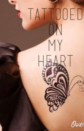 Tattooed on my Heart by justlinds