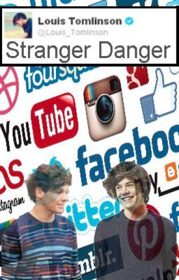 Stranger Danger (Larry Stylinson)