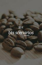 BTS scenarios by theBABELLE