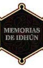 Memorias de Idhún IV El regreso by Teresa_Idhun