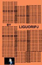 RANDOM BULLSHIT BOOK by liguoripj