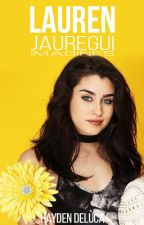 Lauren Jauregui Images by QuinSN