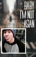 Baby, I'm not Asian // Calum Hood by kiedystam