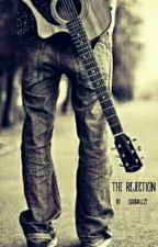 His reject (boyxboy) by oddball123